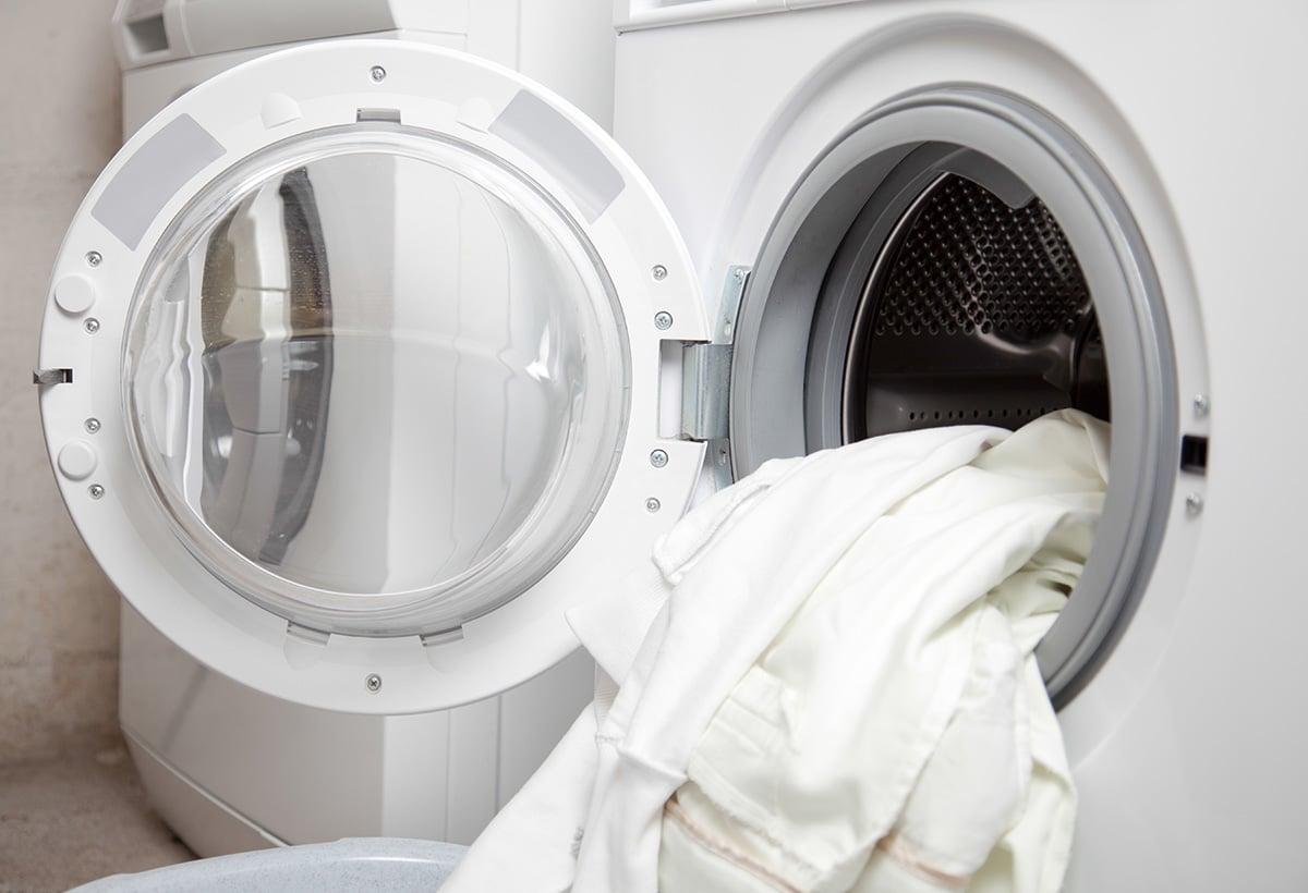 Comment réparer une machine à laver qui ne tourne plus ?