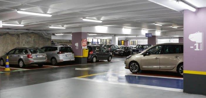Quelles sont les prestations d'une agence de parking privé ?