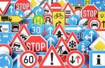 Comment avoir le code de la route