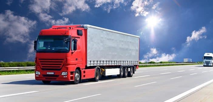 Louer un camion pour réduire sont investissement