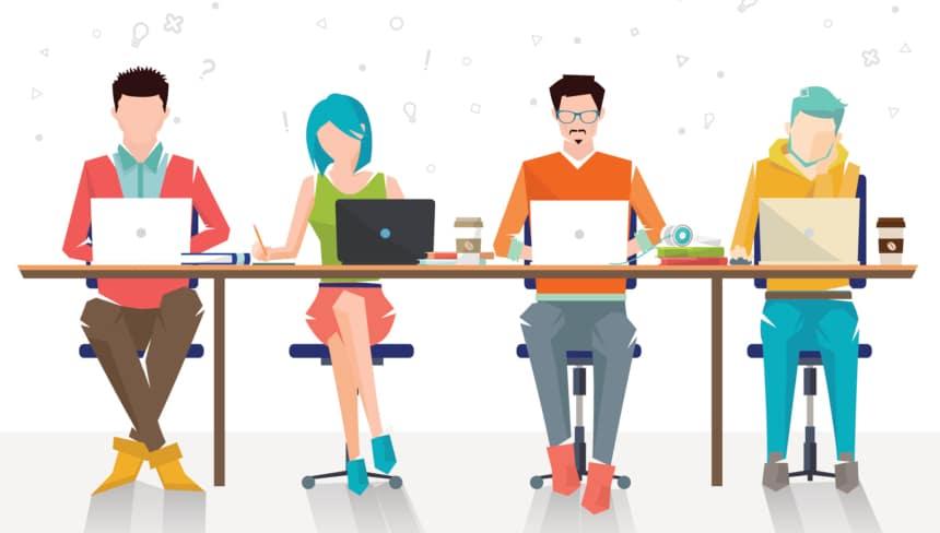Pourquoi adopter le coworking en 2021 ?