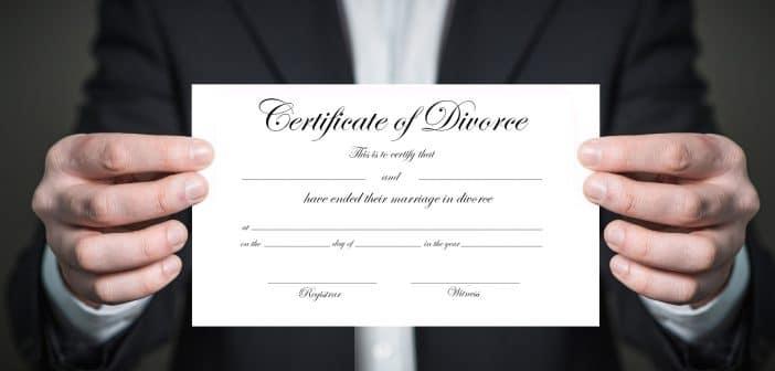 Quelle procédure pour divorcer à l'amiable à Marseille?
