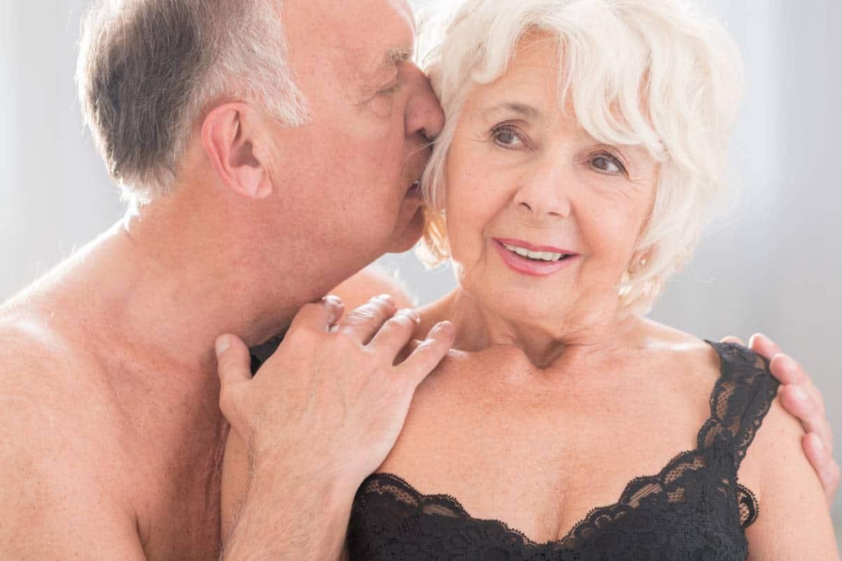 Comment plaire à un homme de 60 ans ?