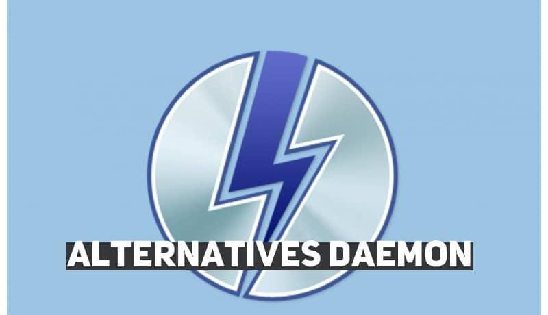 Comment monter un fichier ISO avec Daemon Tools Lite ?