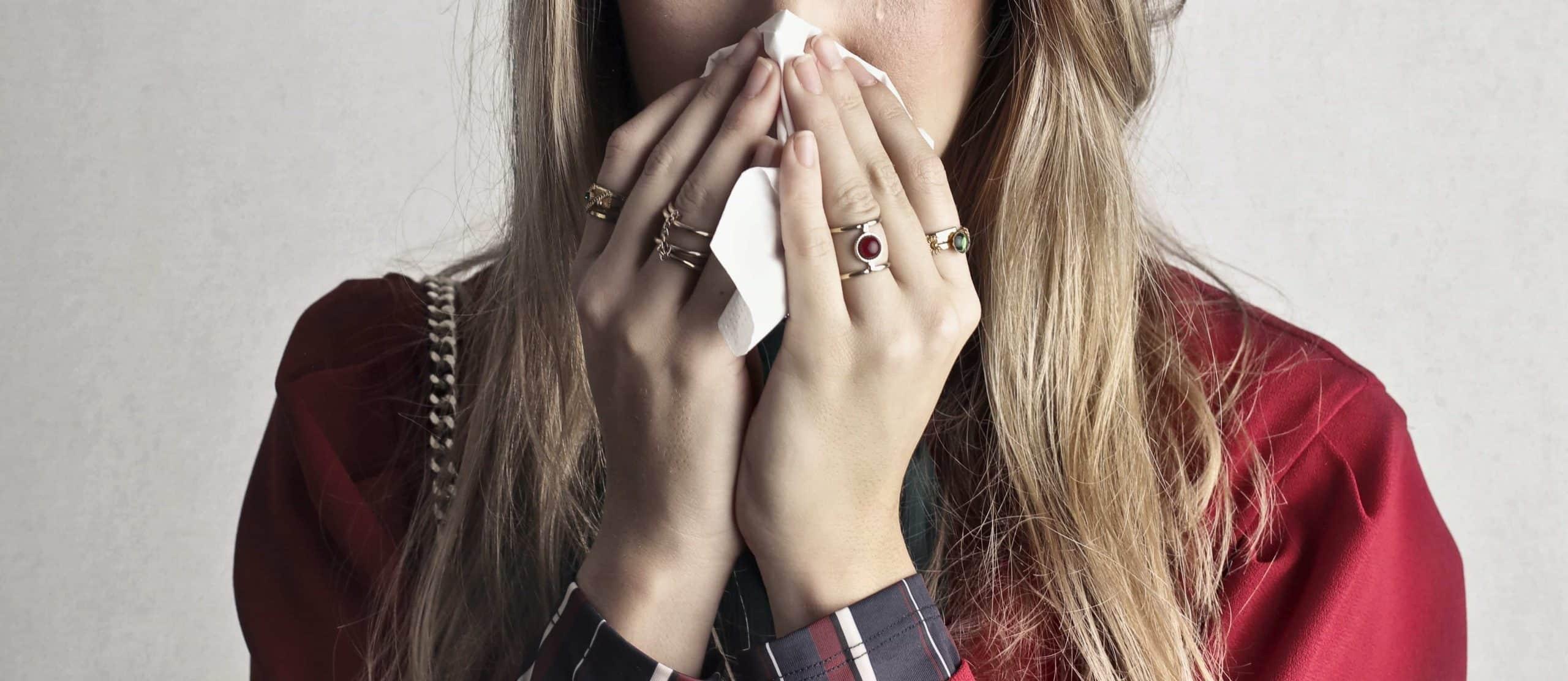 Comment calmer une toux de bronchite ?
