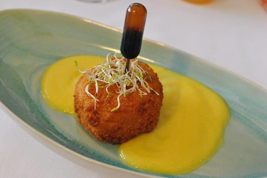 Où manger un bon plateau de fruit de mer à Cancale ?