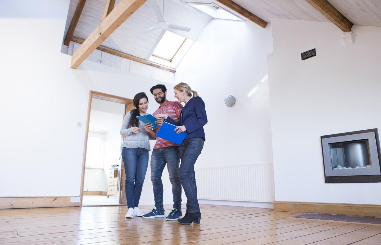 Comment vendre une maison avec de l'amiante ?
